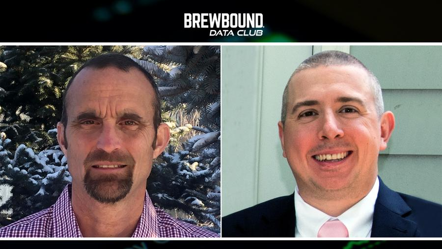 Brewbound Data Club: Bump Williams Consulting Digs into Beyond Beer Trends