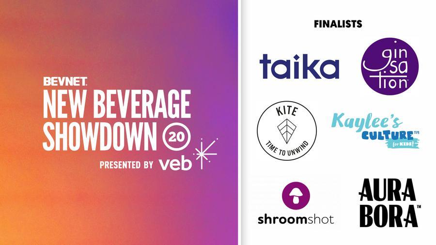 New Beverage Showdown 20: Final Round + Winner Announcement