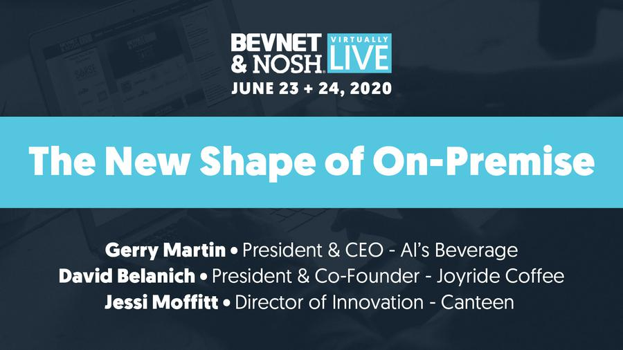 Virtually Live 2020: The New Shape of On-Premise