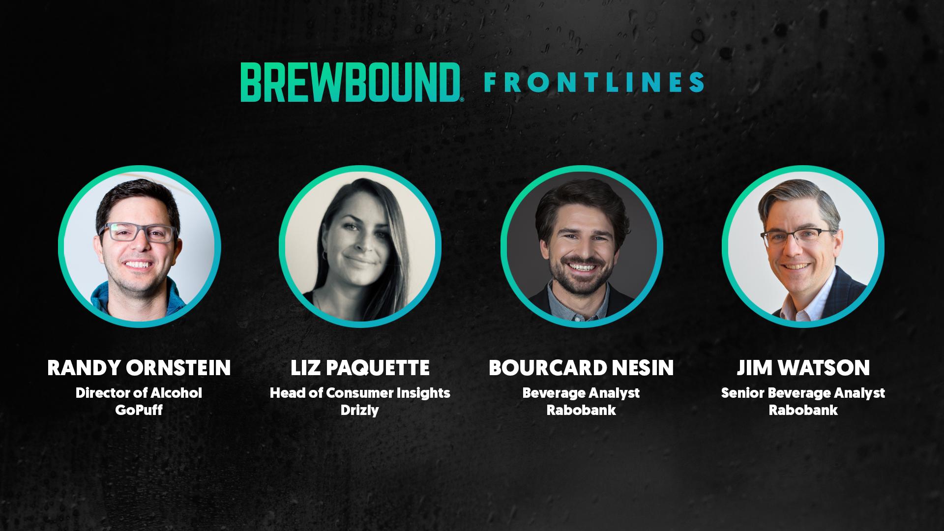 Brewbound Frontlines: Ecommerce Trends in Beer, FMBs & Cider