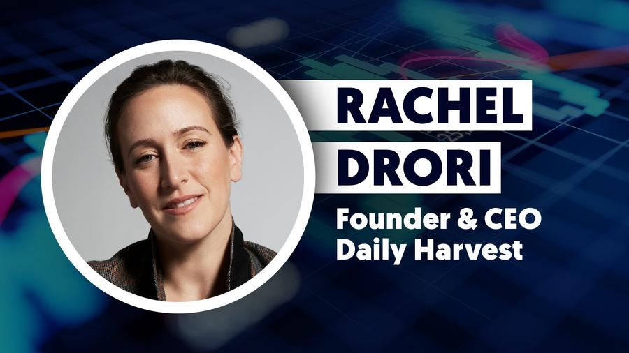 Market Share with Rachel Drori of Daily Harvest