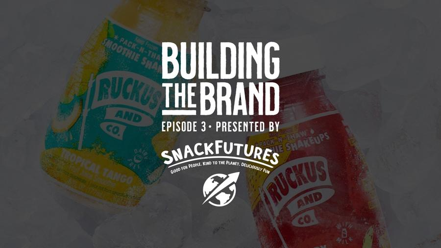"Building the Brand S1E3: Building an In-Be""Tween"" Brand"