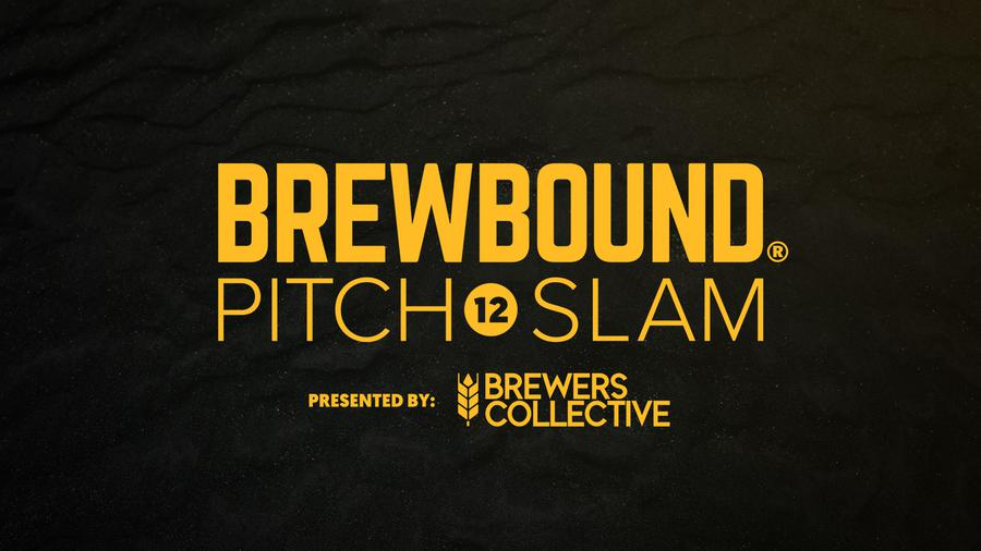 Brewbound Pitch Slam 12: Finals