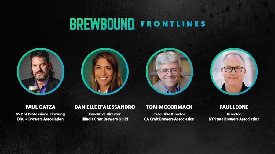 Brewbound Frontlines: State Guilds & BA Discuss Craft Beer During COVID-19