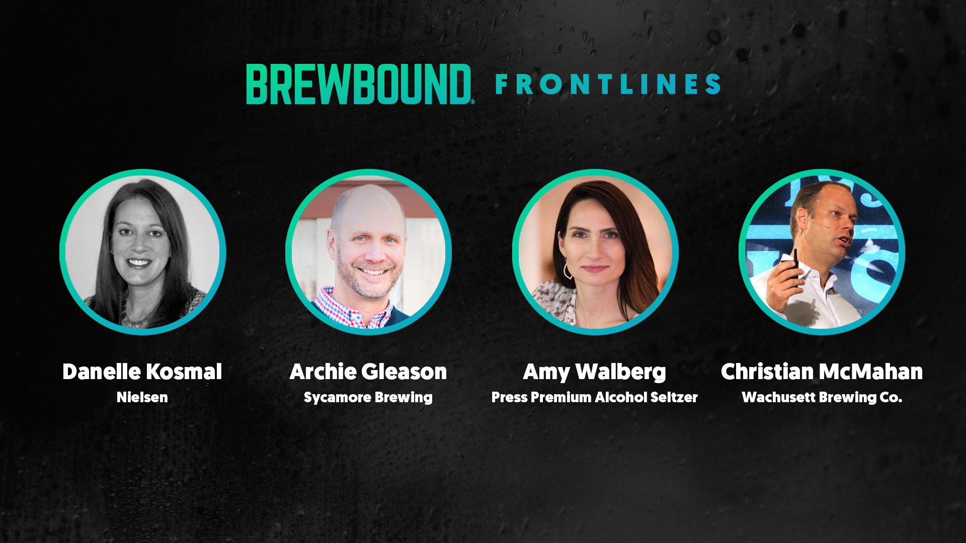 Brewbound Frontlines: Hard Seltzer Trends During the Pandemic & How Regional Brands are Faring
