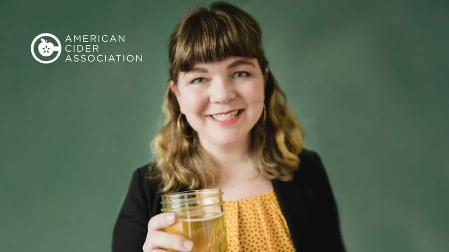 American Cider Association's Michelle McGrath on Creativity and Innovation in Response to COVID-19