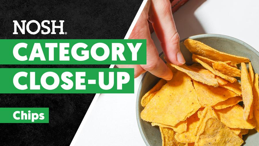 Category Close-Up: Chips - Expert Analysis