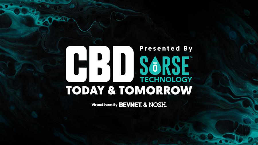 CBD Today & Tomorrow presented by SORSE Technology