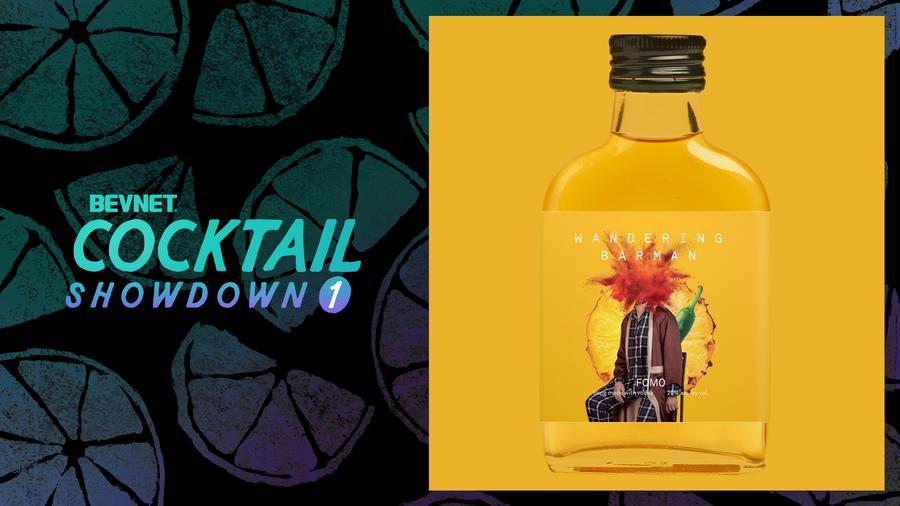 BevNET's Cocktail Showdown - Winner Interview