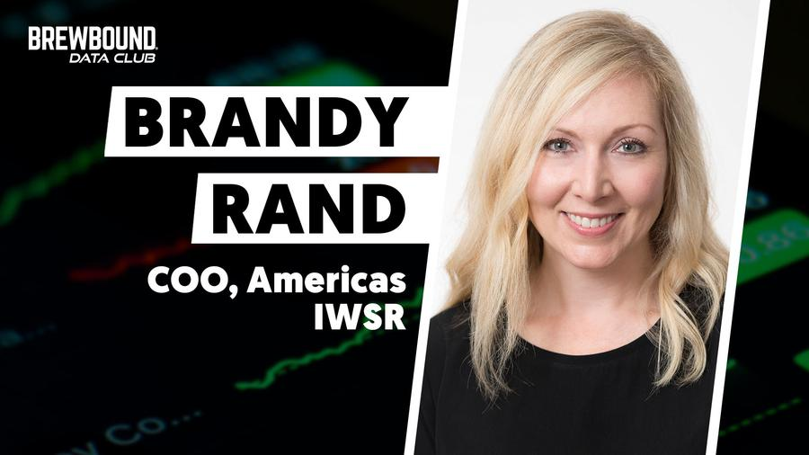 Brewbound Data Club: IWSR's Brandy Rand Explains Why RTDs and Hard Seltzers are 'Unicorns'