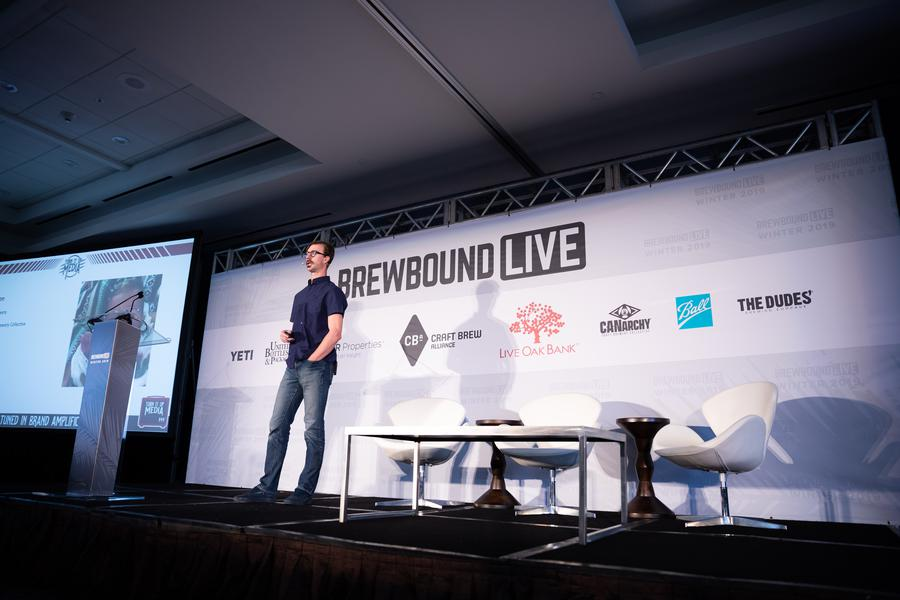 PR & Marketing with Chad Melis of Turn It Up Media