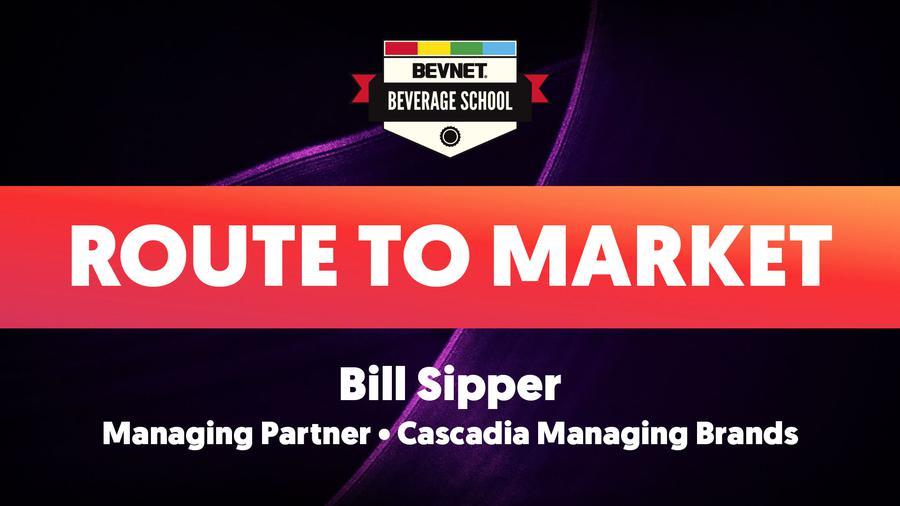 Beverage School Winter 2020: Route to Market