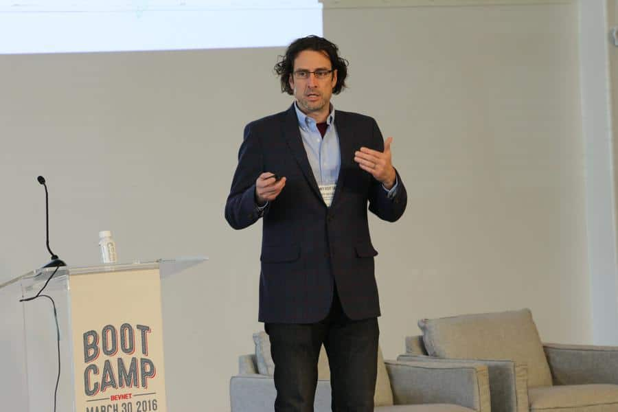 BevNET Boot Camp Boston - The Elements of Pricing: Efficiency in Manufacturing