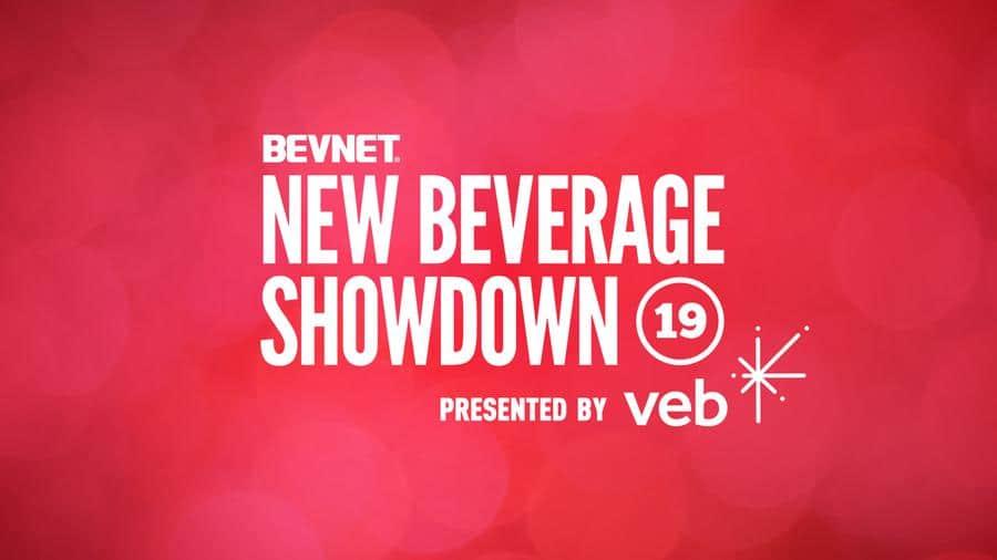 New Beverage Showdown 19 Finals - Dewdrop