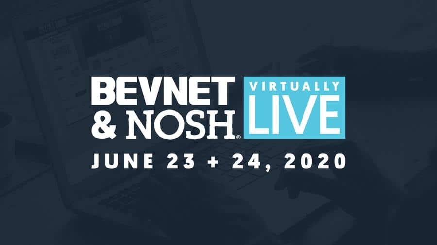 Virtually Live 2020: Livestream Studio Interview with Applied Food Sciences