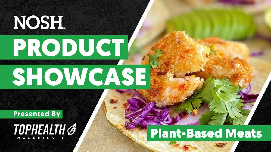 Category Close-Up: Plant-Based Meats - Product Showcase