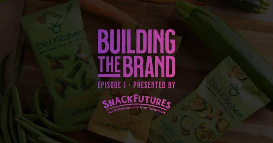 Building the Brand S1E1: Beyond a Necessity: How eComm Strategies Can Work Hard to Build a Brand
