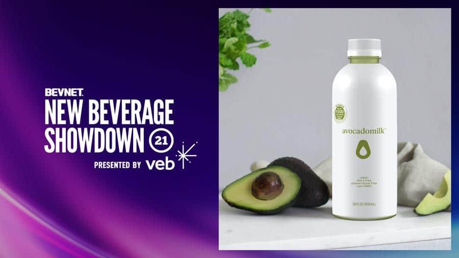 New Beverage Showdown 21 Finals - avocadomilk