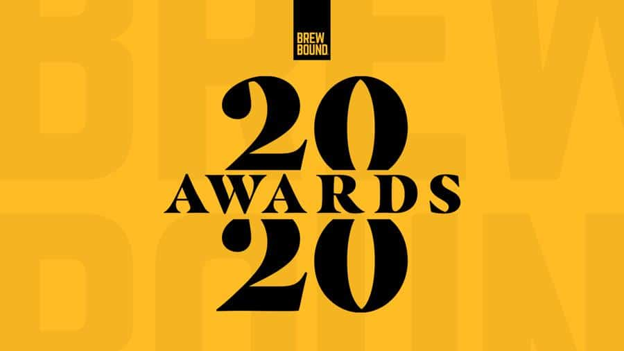Brewbound Announces 2020 Award Winners