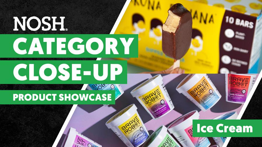 Category Close-up: Ice Cream - Product Showcase Bonus Interviews