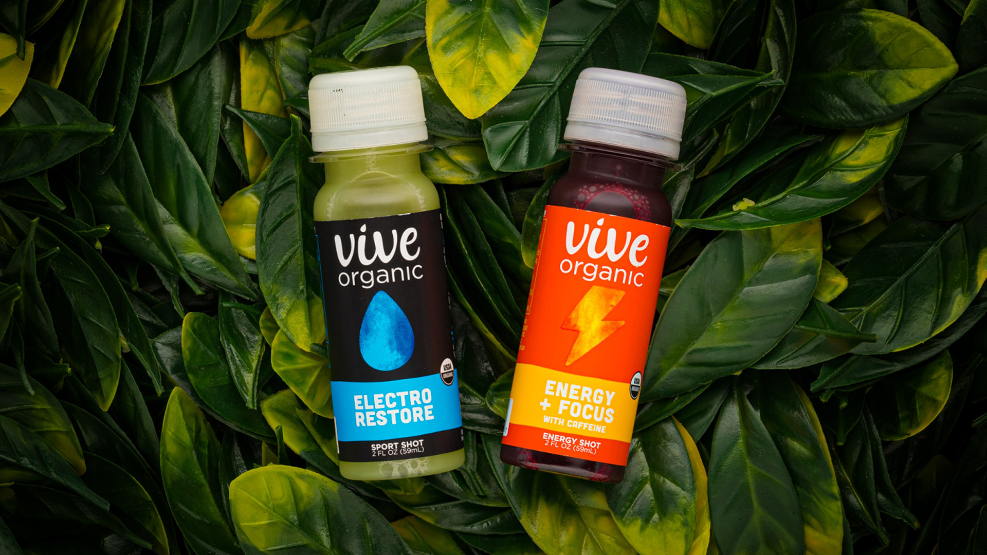 Vive Organic Closes $13M Round With Monogram Capital