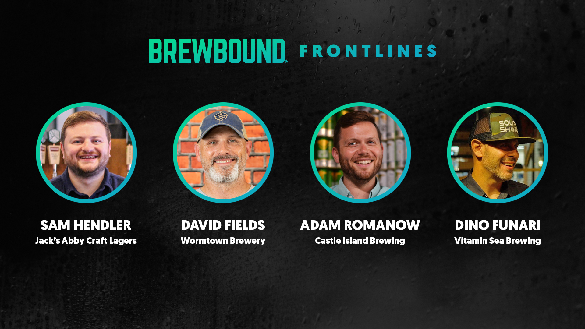 Brewbound Frontlines: Massachusetts Brewery Leaders Discuss 2019 Volume Growth, Effects of COVID-19