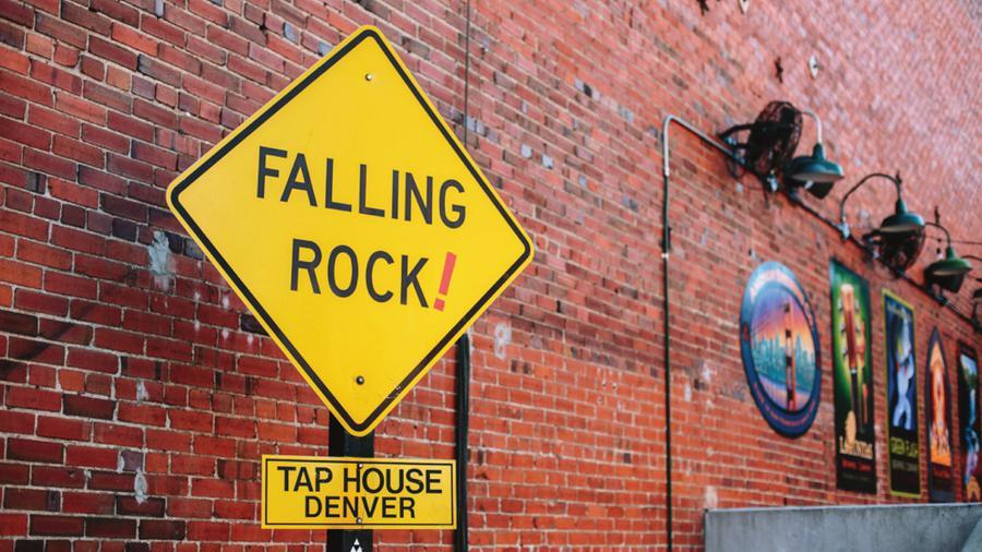 The Brewbound Minute: Falling Rock to Close, GoPuff to Acquire Liquor Barn & More
