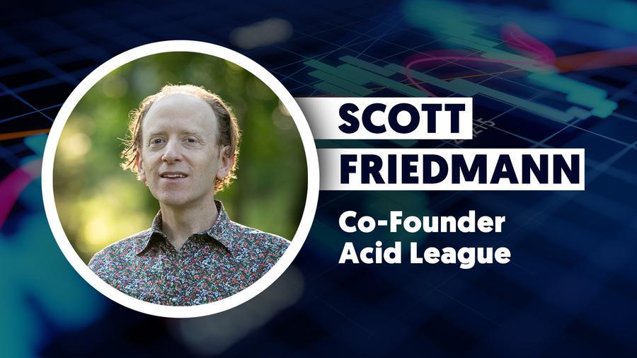 Market Share with Scott Friedmann of Acid League