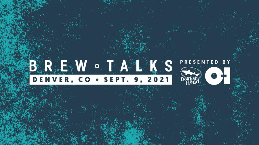Brew Talks Denver 2021 CBC: Exclusive Interview with OI Standing Out Sustainability