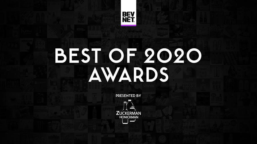 BevNET Best of 2020 Awards