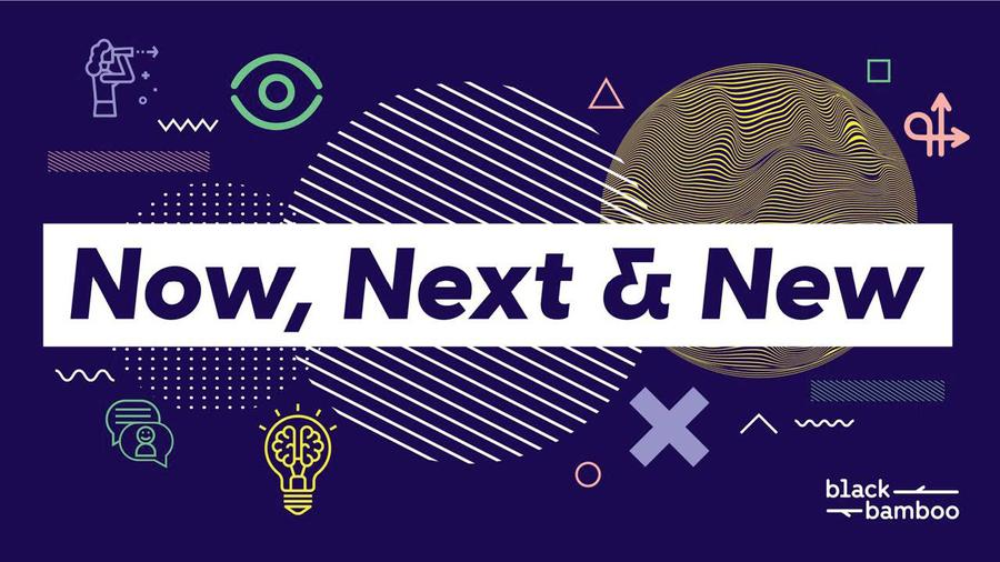 Virtually Live 2020: Insights on New, Now, and Next