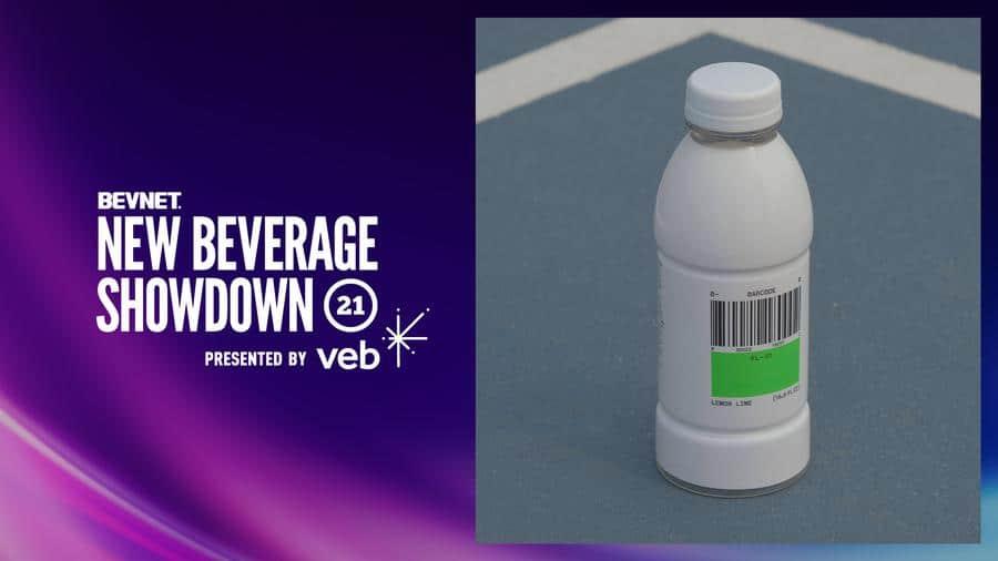 New Beverage Showdown 21 Finals - Barcode