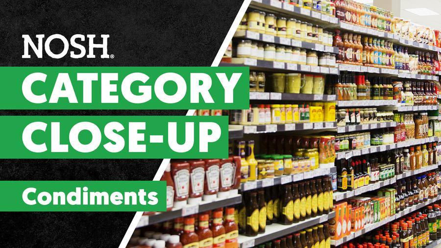 Product Showcase: Condiment Bonus Interviews