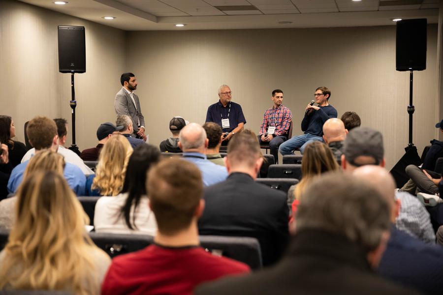EPR Properties, Ninkasi, and Legacy Breweries Discuss Forming Partnerships
