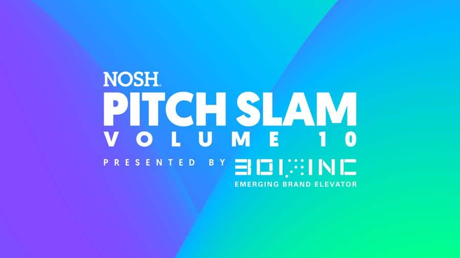 Pitch Slam Volume 10 - Past Winner Interview with Elite Sweets