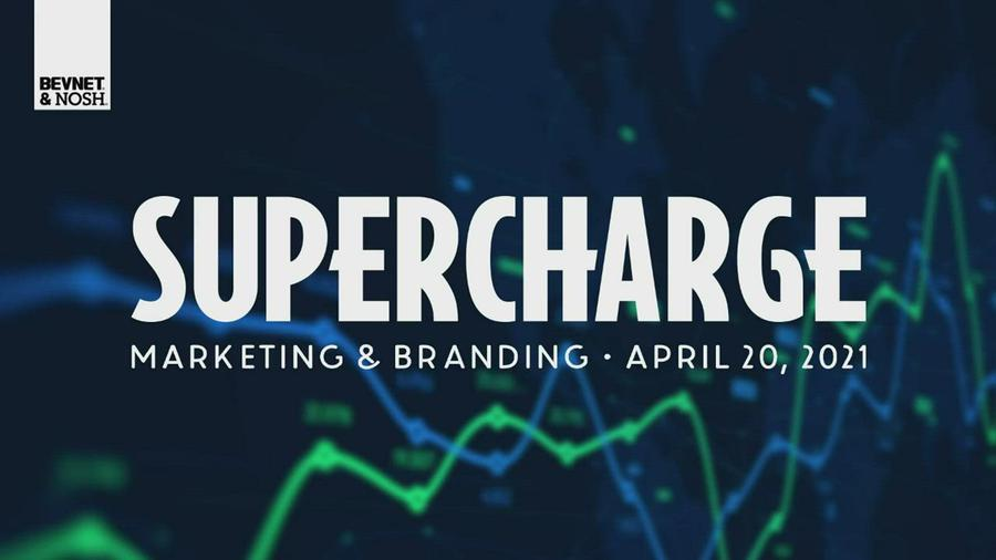 Supercharge: Marketing & Branding: Event Welcome; The Marketing Funnel: From Awareness to Purchase