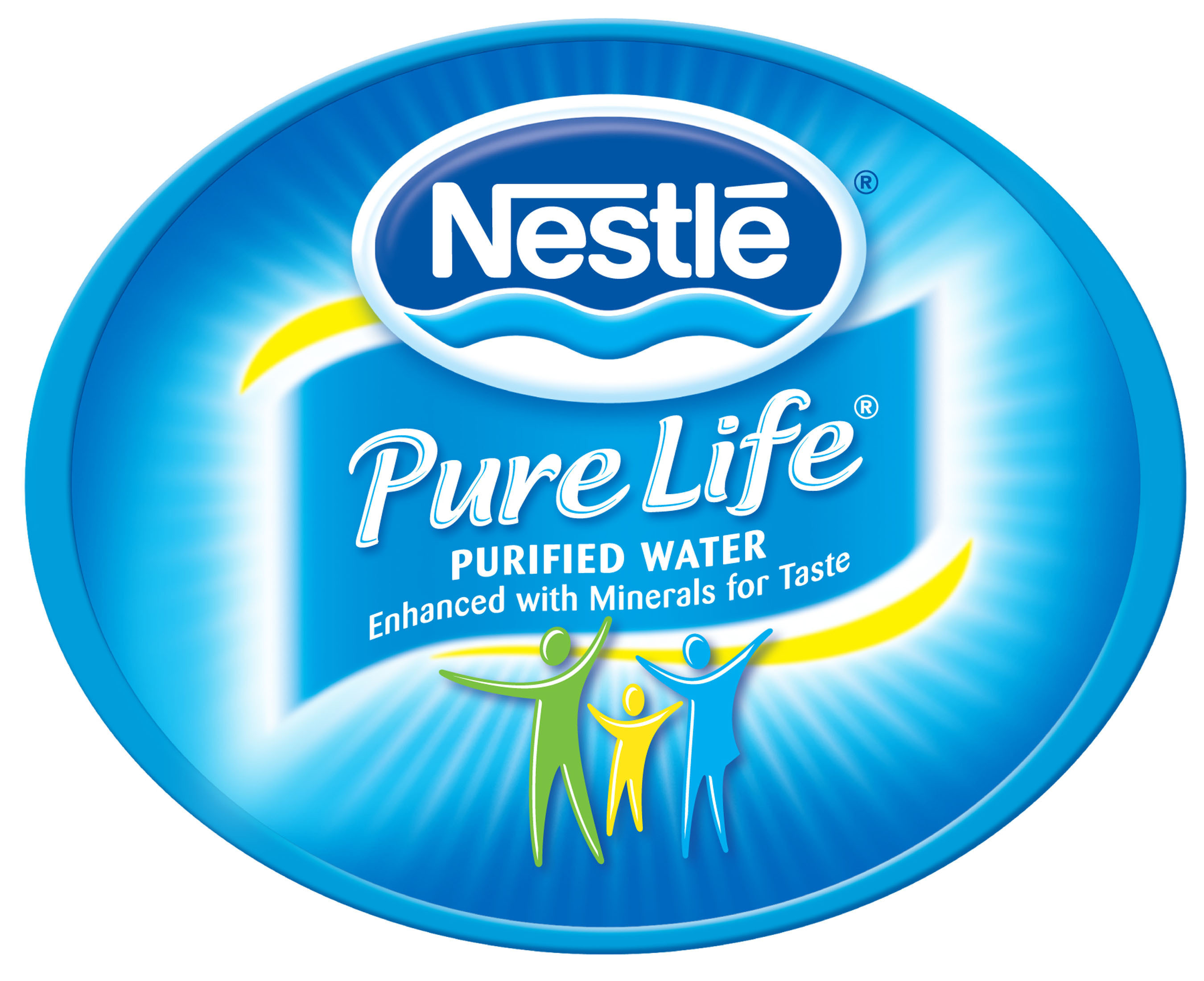 Nestle Pure Life Encourages Latina Mothers To Participate ...  Nestle Pure Lif...