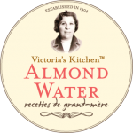 Almond Water Victoria S Kitchen Amazon